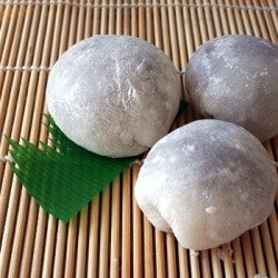 Step by Step Daifuku