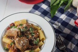 Italian Sunday Gravy Recipe