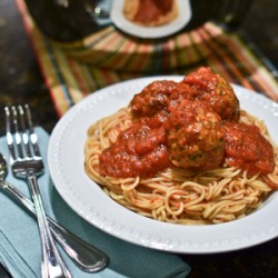 Meatballs Grandpops Recipe