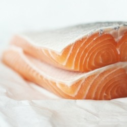 Caramelized Salmon Recipe