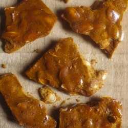 Cinnamon Pumpkin Seed Brittle Recipe