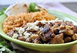 Crispy Carnitas Style Pork Belly Recipe