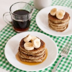 Pancakes Grain Free Recipe