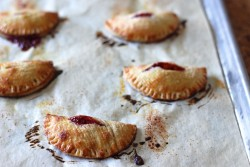 Strawberry Hand Pies Recipe