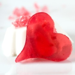 Vegan Gel Hearts