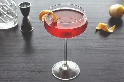 Boulevardier Cocktail Recipe