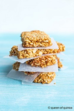 Granola Bars Gluten Free Recipe