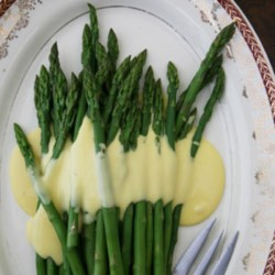 Hollandaise Sauce Streamlined