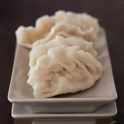 Homemade Chicken Dumplings Recipe
