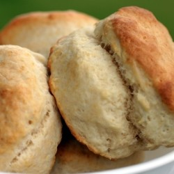 How to Substitute for Buttermilk in Biscuits