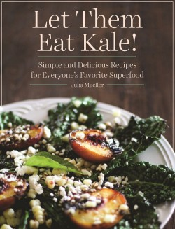Kale Salad with Salmon Goat Cheese Pear and Avocado Recipe