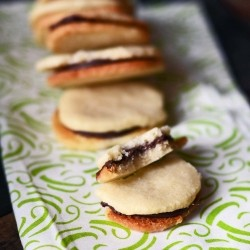 Peppermint Milano Cookies Recipe