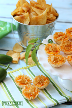 Pimento Cheese Cups Recipe