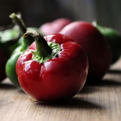Cherry Peppers for Cherry Pepper Poppers
