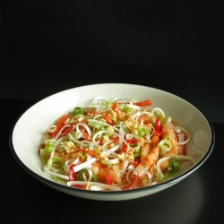 Chinese Steamed Prawns Recipe
