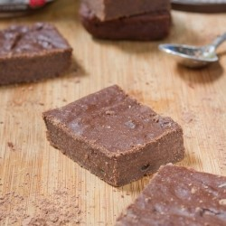 Fudgy Chocolate Brownies Gluten Free Recipe