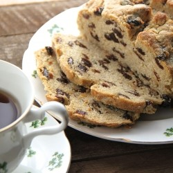 Irish Soda Bread Gluten Free Recipe