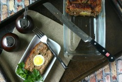 Moms Old School Meatloaf Recipe