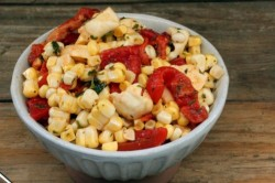 Sweet Summer Corn Salad