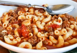 American Goulash Recipe