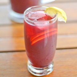Blueberry Rooibos Iced Tea Recipe