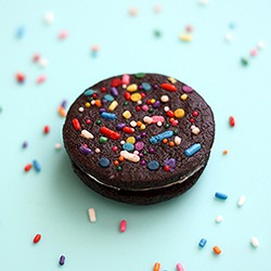 Homemade Celebration Oreos Recipe