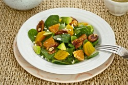 Roasted Golden Beet and Citrus Salad Recipe