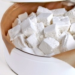 Sugar Free Marshmallows Recipe