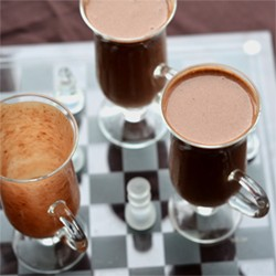 Chocolate Smoothie Recipe