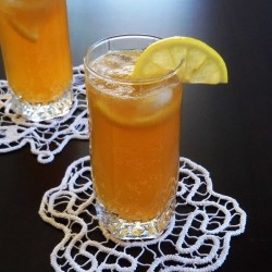 Ginger Tea Lemonade Recipe
