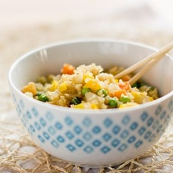 Grain Free Fried Rice Recipe