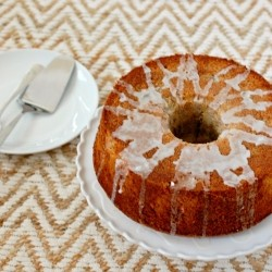 Rum Cake Thomas Keller Recipe