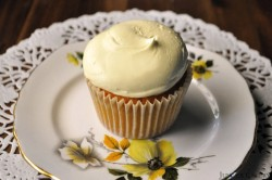 Tennessee Honey Whiskey Cupcakes Recipe