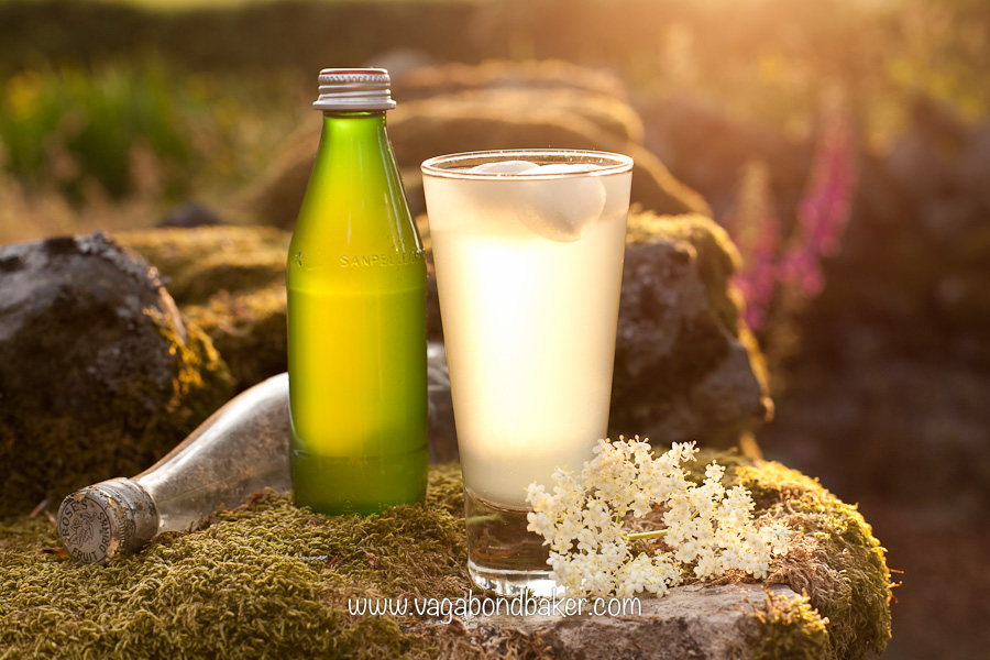 This Elderflower Cordial Recipe