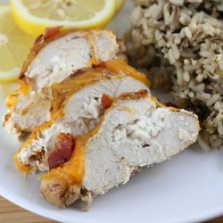 Chicken Chesapeake Recipe