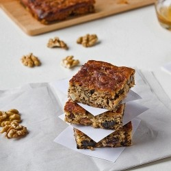 Chickpea Bars Recipe