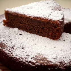 Chocolate Cake That is Eggless