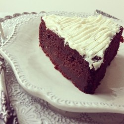 Devils Chocolate Cake Recipe