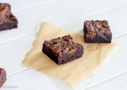 Dulce de Leche Brownies Recipe