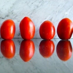 How to Slow Roast Tomatoes