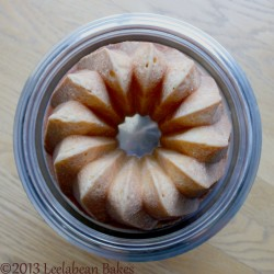 Lemon Zing Bundt Cake Recipe