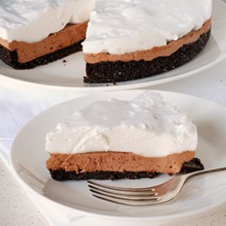 Marshmallow Pie