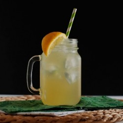 Outlaw Lemonade with Whiskey Recipe