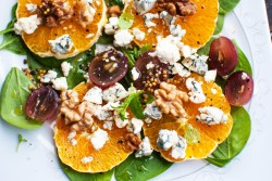 Summer Orange Salad Recipe