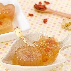 Tea Jelly Recipe