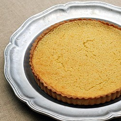 Buttermilk Tart