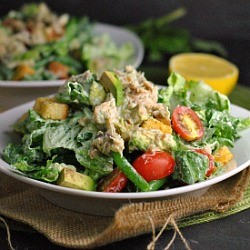 Crab Avocado Salad Recipe