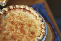Custard Hand Pie Recipe