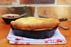 Dutch Baby Pancakes Recipe