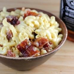 Jack Daniels Mac and Cheese Recipe